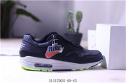 Men Nike Air Max 87 Running Shoes 418