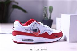 Men Nike Air Max 87 Running Shoes 419