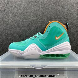 Men Nike Air Max Penny 5 Basketball Shoes AAA 543