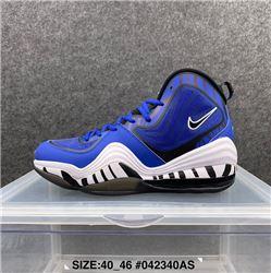 Men Nike Air Max Penny 5 Basketball Shoes AAA 544