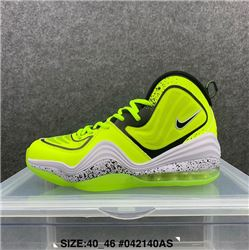 Men Nike Air Max Penny 5 Basketball Shoes AAA 545