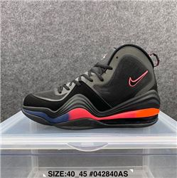 Men Nike Air Max Penny 5 Basketball Shoes AAA...