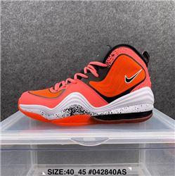 Men Nike Air Max Penny 5 Basketball Shoes AAA 547