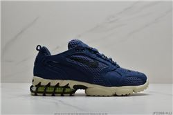 Women Nike Air Zoom Spiridon Canged 2 Sneakers AAA 345