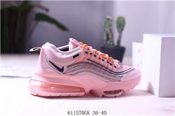 Women Nike Air Max Zoom 950 Sneakers AAA 354