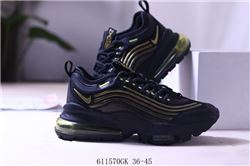 Men Nike Air Max Zoom 950 Running Shoes AAA 677
