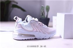 Women Nike Air Max 270 Sneakers AAA 417
