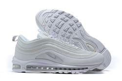 Men Nike Air Max 97 Running Shoes 566