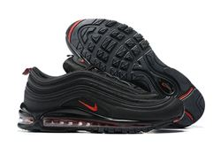 Men Nike Air Max 97 Running Shoes 568