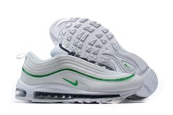Men Nike Air Max 97 Running Shoes 569
