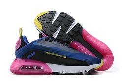 Men Nike Air Max 2090 Running Shoes 223