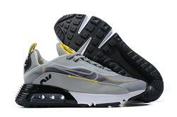 Men Nike Air Max 2090 Running Shoes 226