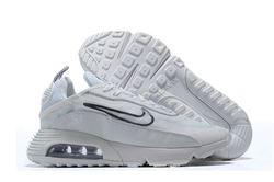 Men Nike Air Max 2090 Running Shoes 230