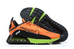 Men Nike Air Max 2090 Running Shoes 235