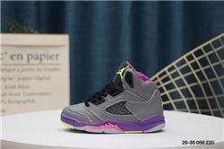 Kids Air Jordan V Sneakers 241