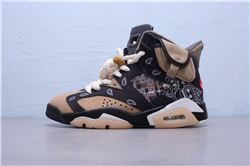 Men Air Jordan VI Basketball Shoes AAAAAA 446
