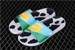 Nike Benassi Jdi Print Slipper 427