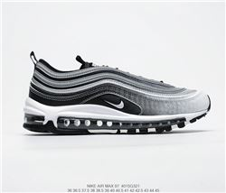 Men Nike Air Max 97 Running Shoes AAAA 572