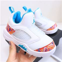 Kids Air Jordan V Sneakers 242