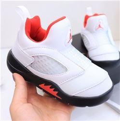 Kids Air Jordan V Sneakers 244