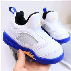 Kids Air Jordan V Sneakers 245