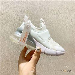 Kids Nike Air Max 270 Sneakers 201