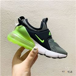 Kids Nike Air Max 270 Sneakers 203