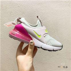 Kids Nike Air Max 270 Sneakers 204