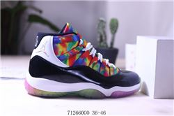 Women Sneakers Air Jordan XI Retro AAA 355