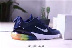 Men Nike Air Max 270 Running Shoes 548