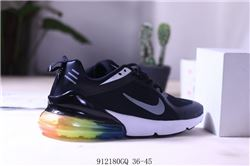 Men Nike Air Max 270 Running Shoes 551
