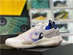 Men Jordan Delta React SPWhite Multi Basketball Shoes AAAA 421