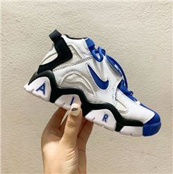 Kid Shoes Nike Air More Uptempo 2 Sneakers 220