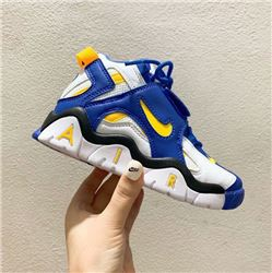 Kid Shoes Nike Air More Uptempo 2 Sneakers 222