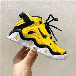 Kid Shoes Nike Air More Uptempo 2 Sneakers 223