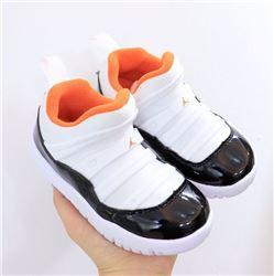 Kids Air Jordan XI Sneakers 283