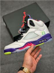 Women Air Jordan V Retro Sneakers AAAA 234