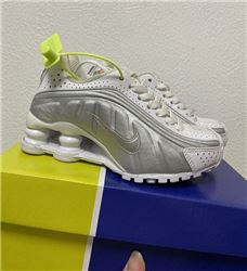 Kids Nike Shox R4 Sneakers 505