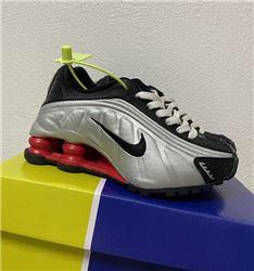 Kids Nike Shox R4 Sneakers 506