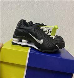 Kids Nike Shox R4 Sneakers 507