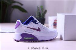 Women Nike Air Max 90 Sneakers AAA 341