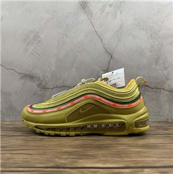Men Nike Air Max 97 Running Shoes AAAA 573