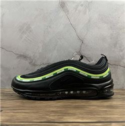 Men Nike Air Max 97 Running Shoes AAAA 574