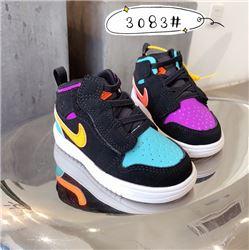 Kids Air Jordan I Sneakers 304