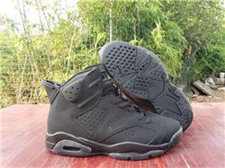 Men Air Jordan VI Basketball Shoes 447