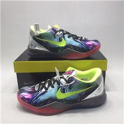 Men Nike Zoom Kobe 8 Basketball Shoes AAAA 668