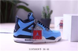 Women Air Jordan IV Retro Sneaker AAA 329
