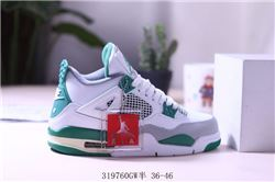 Women Air Jordan IV Retro Sneaker AAA 330