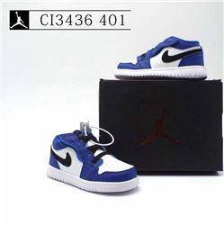 Kids Air Jordan I Sneakers 309