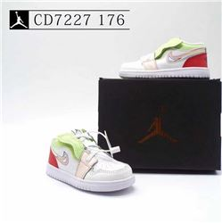 Kids Air Jordan I Sneakers 310